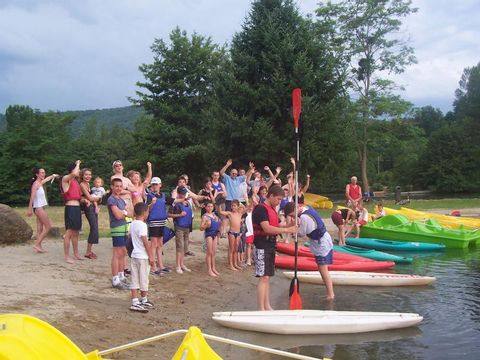 Camping du Lac - Camping Ariege - Image N°23