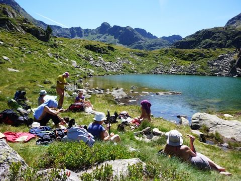 Camping du Lac - Camping Ariege - Image N°12