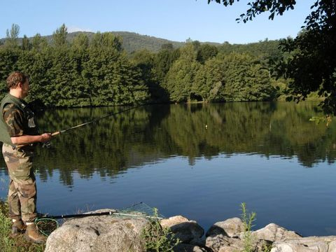 Camping du Lac - Camping Ariege - Image N°30