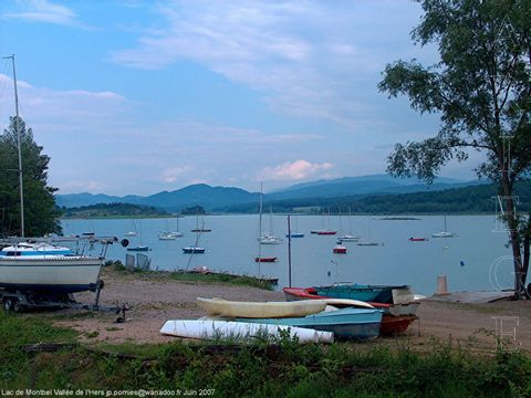 Camping du Lac - Camping Ariege - Image N°35