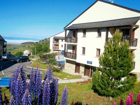Résidence Mille Soleils *** - Camping Pyrenees-Orientales - Image N°5