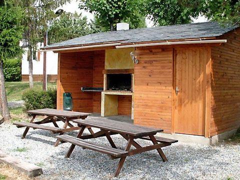 Pyrenees-Orientales  Camping Les Jardins d'Estavar - Camping Pyrenees-Orientales - Afbeelding N°7