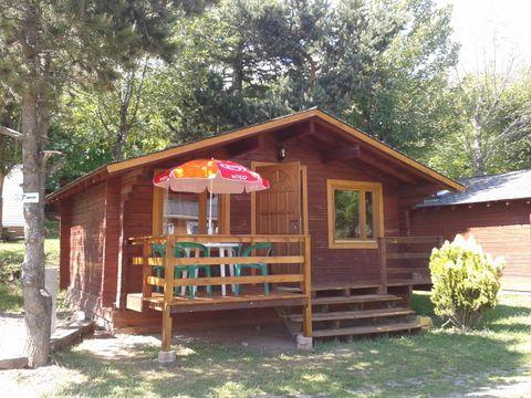 Pyrenees-Orientales  Camping Les Jardins d'Estavar - Camping Pyrenees-Orientales - Afbeelding N°6