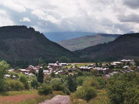 Pyrenees-Orientales  Camping Les Jardins d'Estavar - Camping Pyrenees-Orientales - Afbeelding N°11