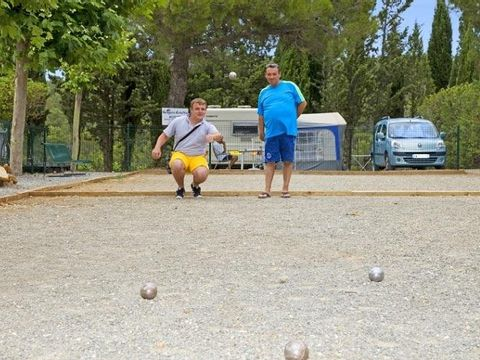 Aube  Camping Le Pinada - Camping Aube - Afbeelding N°9