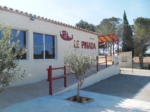 Camping Le Pinada - Camping Aude - Image N°13