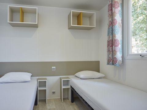 MOBILHOME 6 personnes - Moda 2 chambres M62C