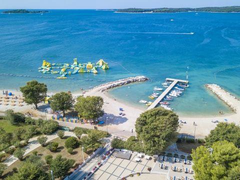 Camping Bi Village  - Camping Istria - Image N°13