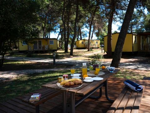 Camping Kamp Pineta - Camping Istrie - Image N°8