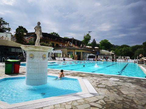 Camping Norcenni Girasole - Camping Florence - Image N°39