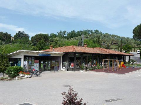Camping Norcenni Girasole - Camping Florence - Image N°31