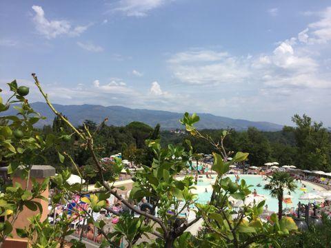 Camping Norcenni Girasole - Camping Florence - Image N°34