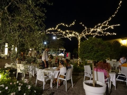 Camping Norcenni Girasole - Camping Florence - Image N°47