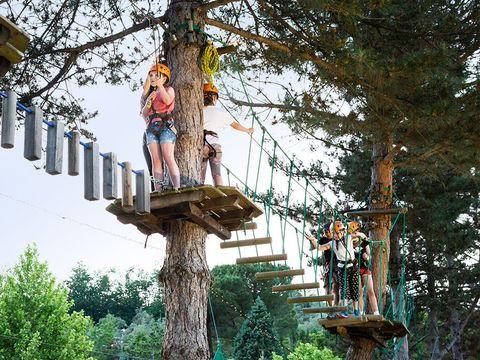 Camping Norcenni Girasole - Camping Florence - Image N°13