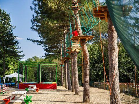 Camping Norcenni Girasole - Camping Florence - Image N°14