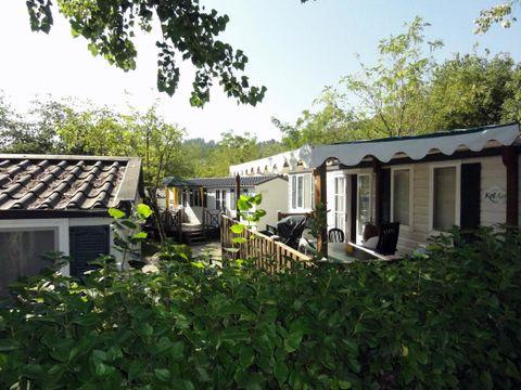 Camping Norcenni Girasole - Camping Florence - Image N°5