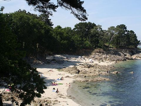 Camping Kerscolper  - Camping Finistere - Image N°9