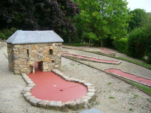 Camping Le Sans Souci - Camping Sarthe - Image N°4