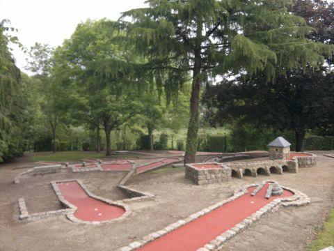 Camping Le Sans Souci - Camping Sarthe - Image N°7
