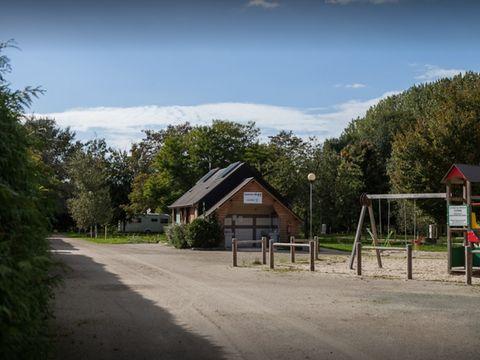 Camping Le Sans Souci - Camping Sarthe - Image N°5