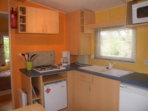 MOBILHOME 3 personnes - H4