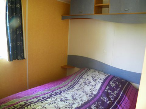 MOBILHOME 6 personnes - H30