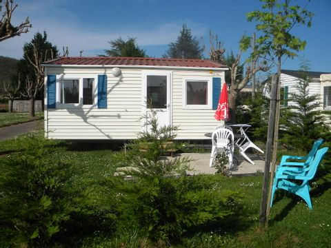MOBILHOME 3 personnes - H27