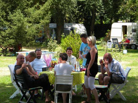 Camping Les Catalpas - Camping Lot e Garonna - Image N°9