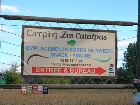 Lot-et-Garonne  Camping Les Catalpas - Camping Lot-et-Garonne - Afbeelding N°10