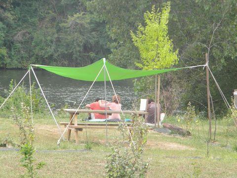 Lot-et-Garonne  Camping Les Catalpas - Camping Lot-et-Garonne - Afbeelding N°5