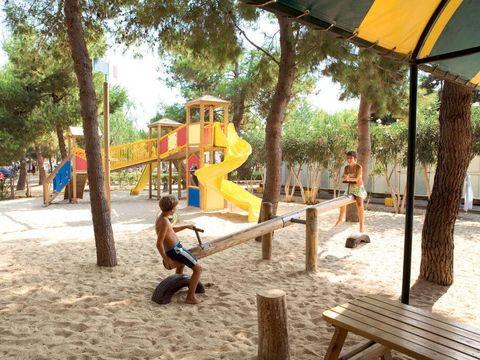 Camping La Masseria - Camping Lecce - Image N°9