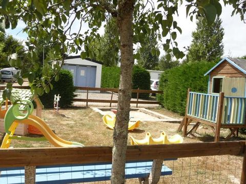 Camping PenHoat Côté Plage - Camping Finistere - Image N°4