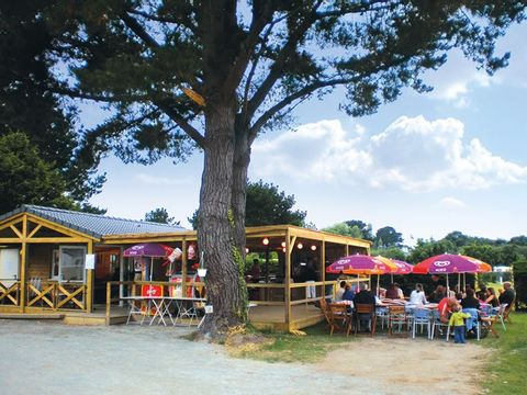 Camping PenHoat Côté Plage - Camping Finistere - Image N°20