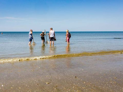 Camping PenHoat Côté Plage - Camping Finistere - Image N°11