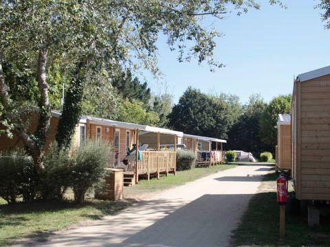 Domaine Résidentiel de Plein Air Le Vorlen - Camping Finistere - Image N°10
