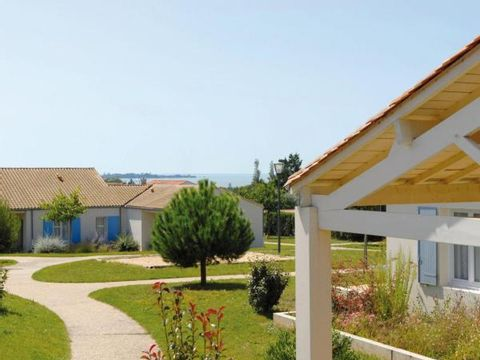 Résidence Fouras - Camping Charente-Maritime - Image N°8