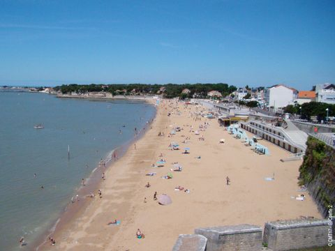 Résidence Fouras - Camping Charente-Maritime - Image N°9
