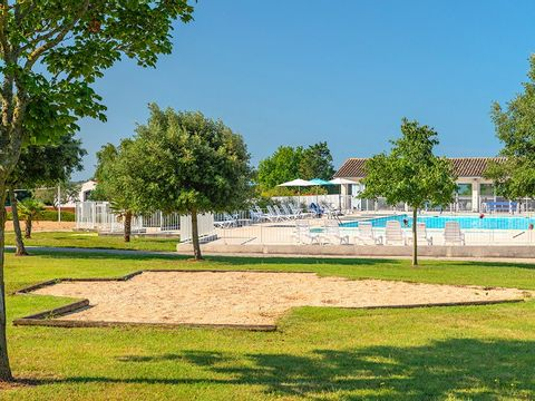 Résidence Fouras - Camping Charente-Maritime - Image N°4