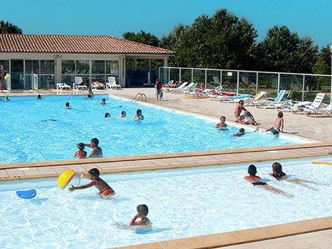 Résidence Fouras - Camping Charente-Maritime - Image N°2