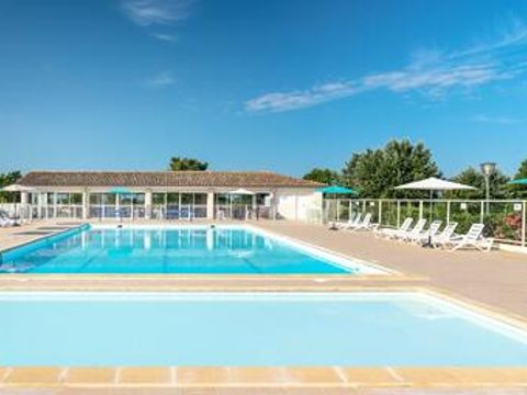 Résidence Fouras - Camping Charente-Maritime - Image N°3