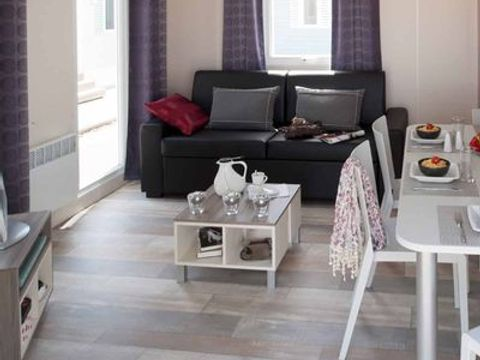 MOBILHOME 6 personnes - LUXE, Summer Suite