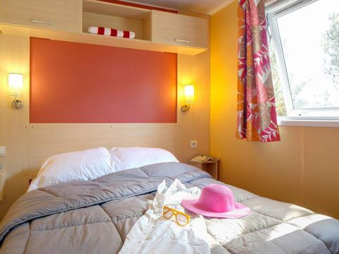 MOBILHOME 6 personnes - PRESTIGE, Holiday Residence