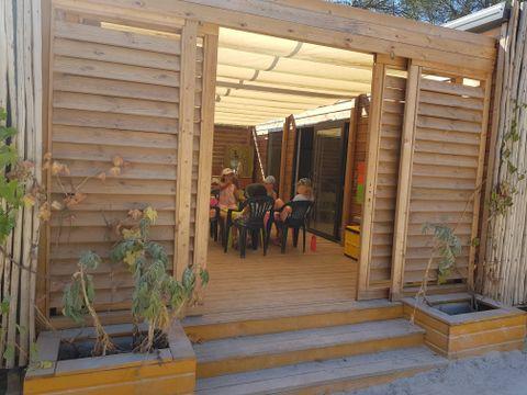 Camping La Pierre Verte  - Camping Var - Image N°9