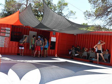 Camping La Pierre Verte  - Camping Var - Image N°23