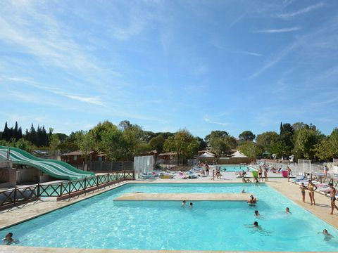 Camping Le Fréjus    - Camping Var - Image N°5