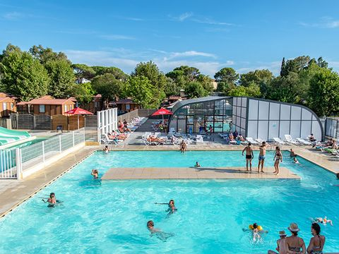 Camping Le Fréjus    - Camping Var