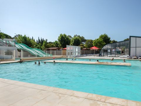 Camping Le Fréjus    - Camping Var - Image N°7