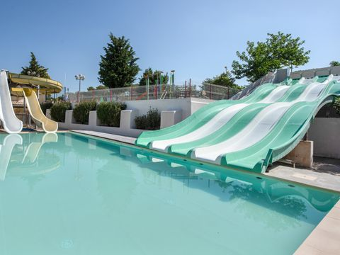 Camping Le Fréjus    - Camping Var - Image N°8