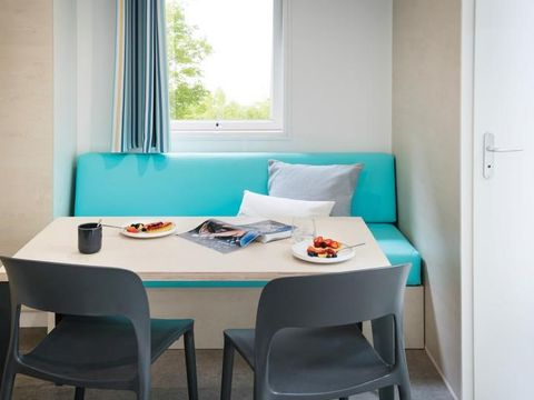 MOBILHOME 4 personnes - IRM MERCURE, 2 chambres