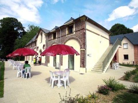Résidence Le Château de Prêtreville - Camping Calvados - Image N°5
